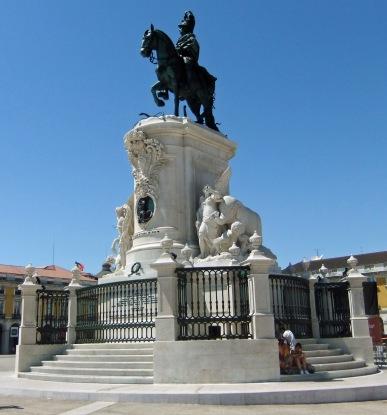 Black Horse Square